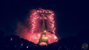 Fiesta Nacional de Francia