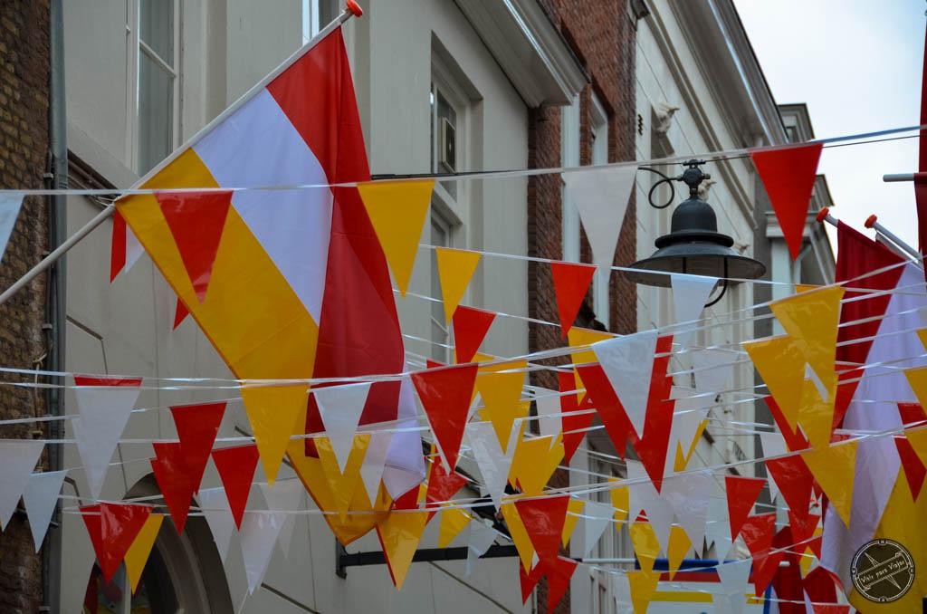 Carnaval en los Paises Bajos