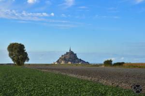 Descubriendo el Mont Saint-Michel
