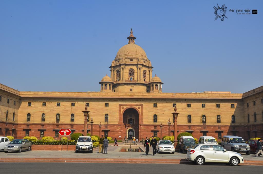 New Delhi-1802