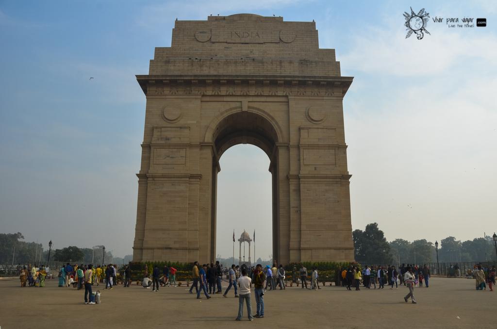 New Delhi-1827