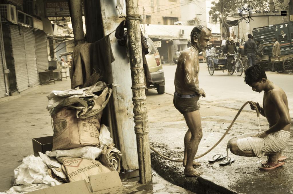 New Delhi-1972