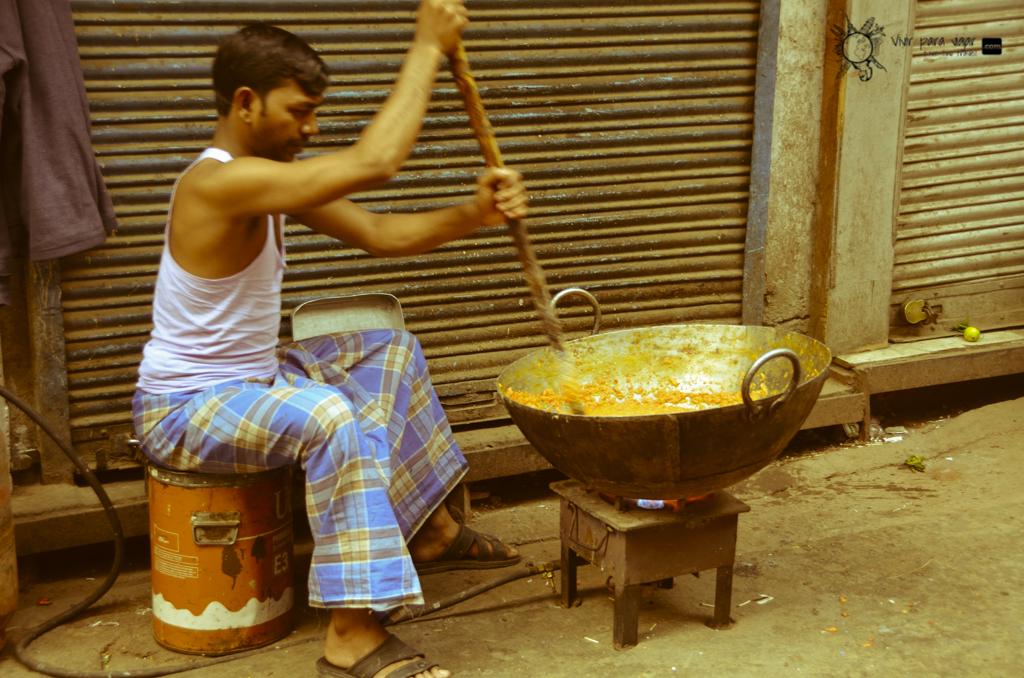 New Delhi-1984