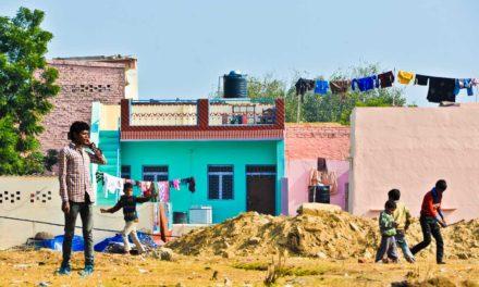 10 lecciones que aprendimos en la primera semana en India