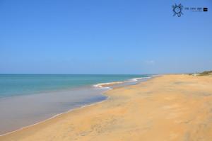 TUK TUK DIARY 5: Conduciendo hacia la Península de Kalpitiya