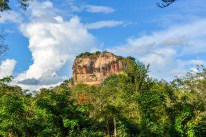 TUK TUK DIARY 12: Viendo la Roca del León desde el otro lado