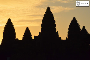 Angkor, mini-guía con todo lo que necesitas saber para preparar tu visita