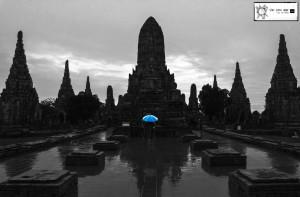 ¿Merece la pena visitar Ayutthaya en barco?