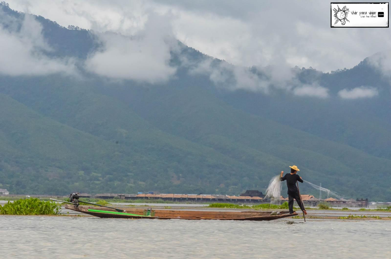 Myanmar: 5 experiencias que no puedes perderte