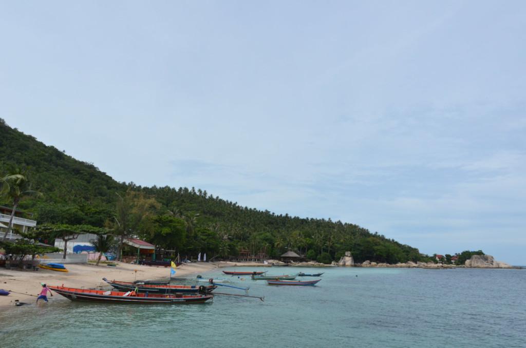 1 Mae Haad Bay Koh Tao - 4784