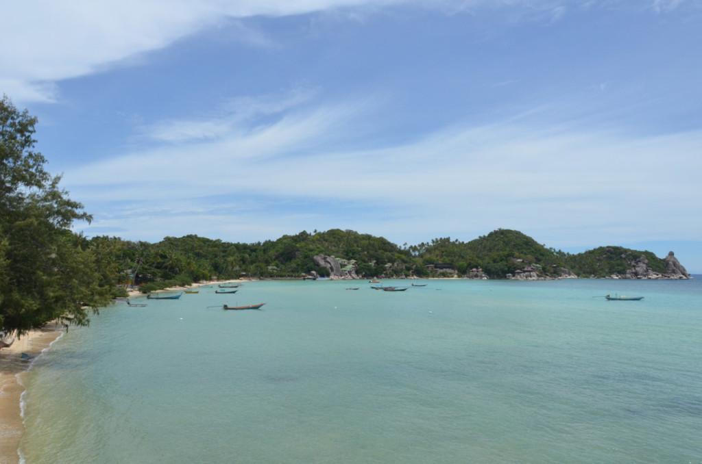 16 Chalok Baan Khao Bay Koh Tao - 4418