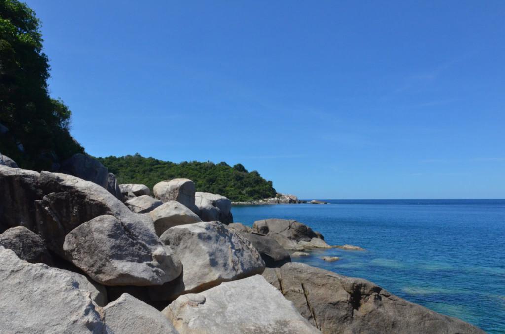 5 Gluay Teun Bay Koh Tao - 3628