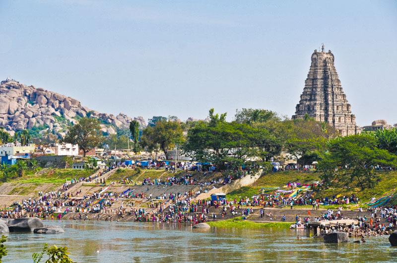 India-Templo-Hampi