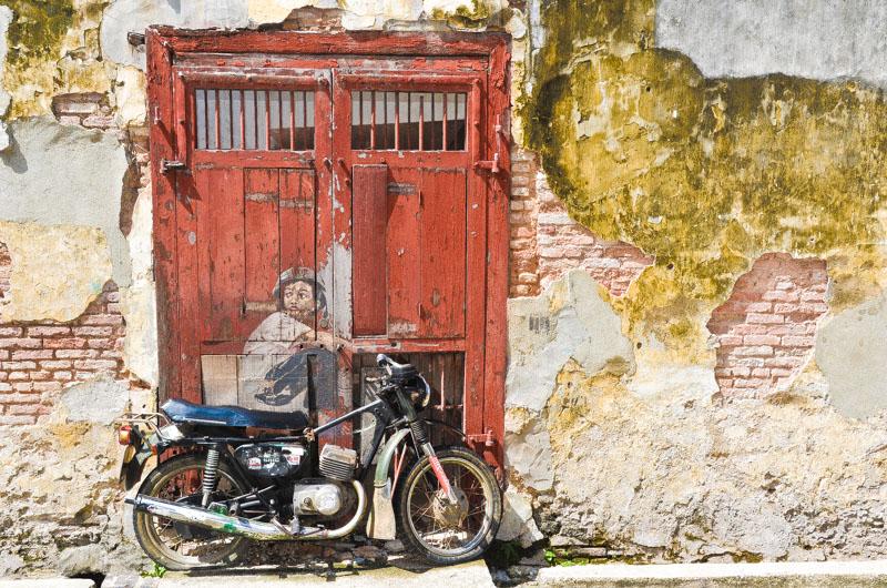 Arte-Callejero-Penang-Georgetown