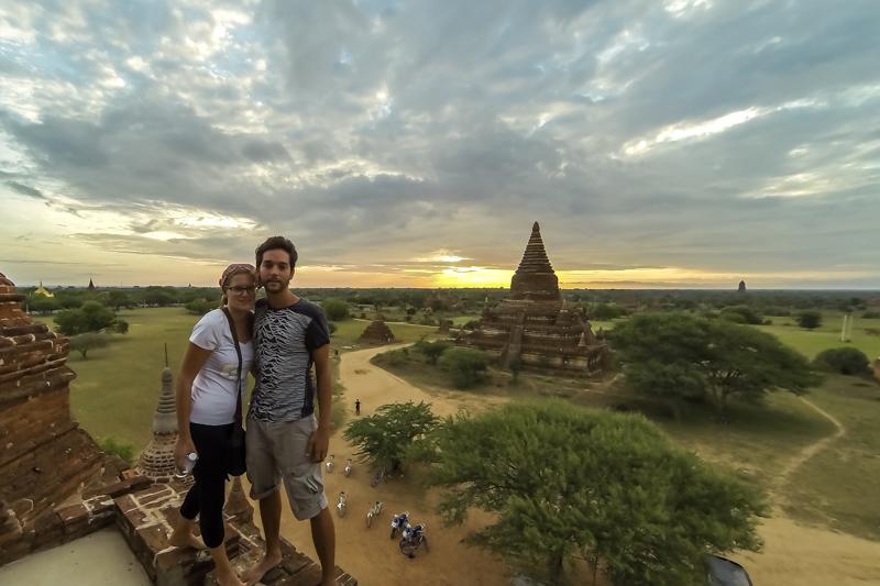 Amanecer-Bagan-Myanmar-Birmania