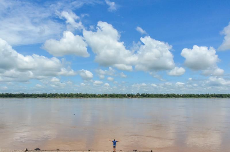 Mekong-Kratie-Camboya