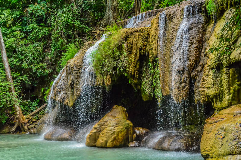 Parque-Natural-Erawan-Kanchanaburi