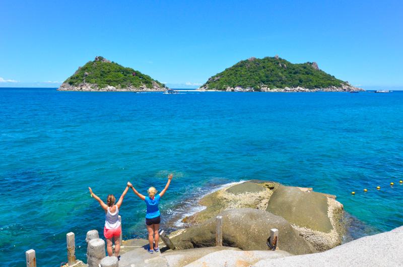 Koh-Nang-Yuan-Tailandia