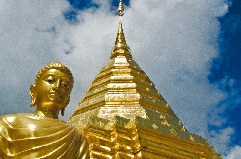 Chiang-Mai-Tailandia-Templos