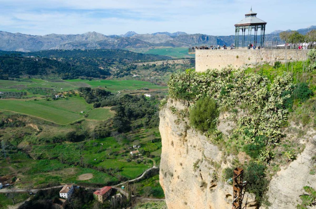 Romantic-Places-in-Spain-Ronda