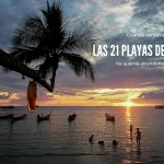 Las 21 playas de Koh Tao