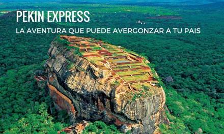 Pekin Express: La aventura que puede avergonzar a tu país