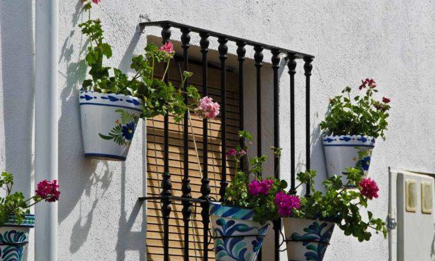 Frailes, Andalucía: Cuándo lo normal es excepcional
