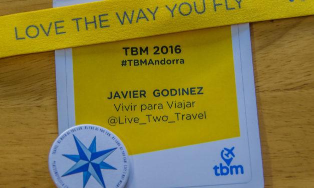 TBM: El encuentro de los bloggers de viaje