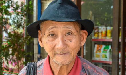 Om Kessara: La historia de un superviviente al genocidio de Camboya