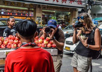 festival vegetariano de Bangkok-5332