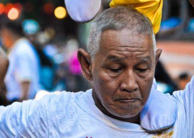 festival vegetariano de Bangkok-5396