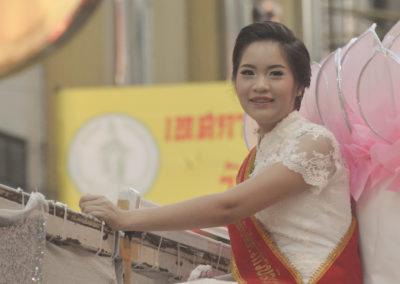festival vegetariano de Bangkok-5470