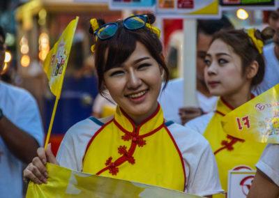 festival vegetariano de Bangkok-5492