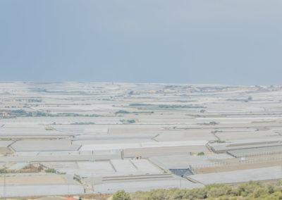 Mar de Plástico (El Ejido)