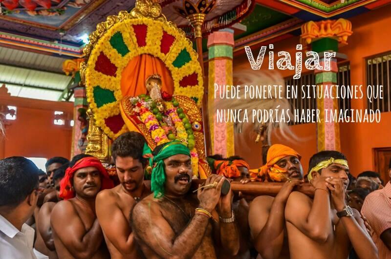 festival hindu sri lanka