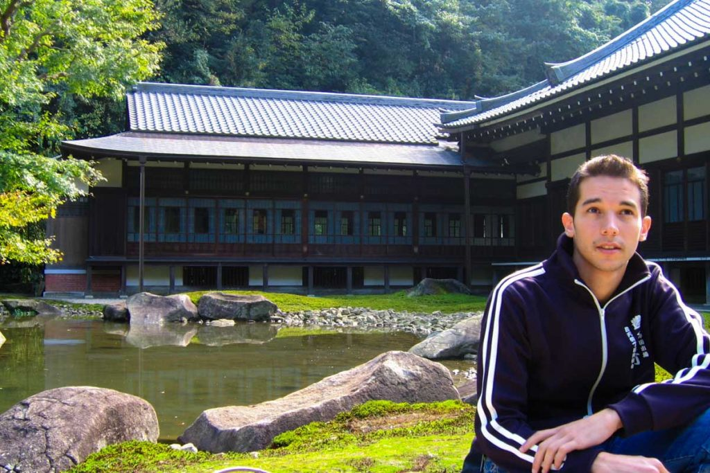 viaje japon con 20 años