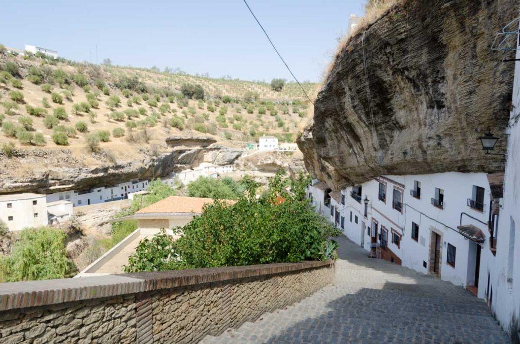 Casas en el Tajo - Setenil de las Bodegas