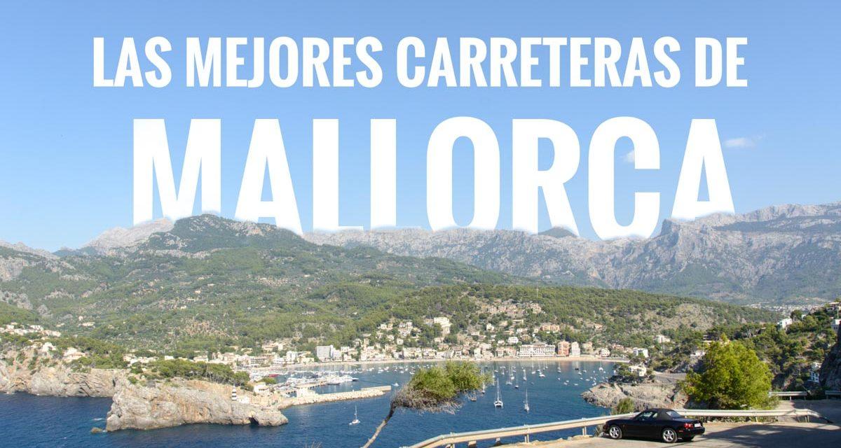 Las mejores carreteras de Mallorca