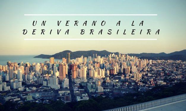 Un verano a la deriva brasileira