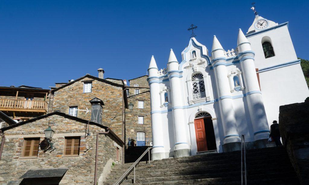 Iglesia de Piodao