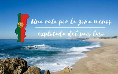 Los 8 lugares más pintorescos de la región centro de Portugal
