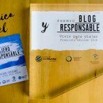 Crónica del I Encuentro Nacional del Viajero Responsable