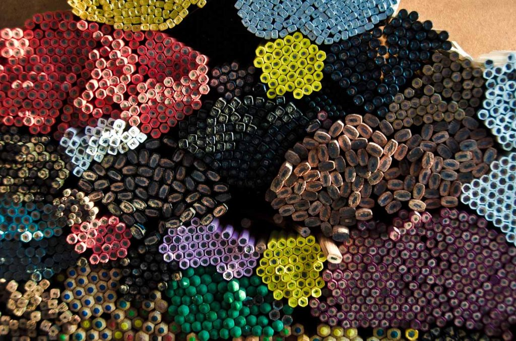 fabrica de lapices
