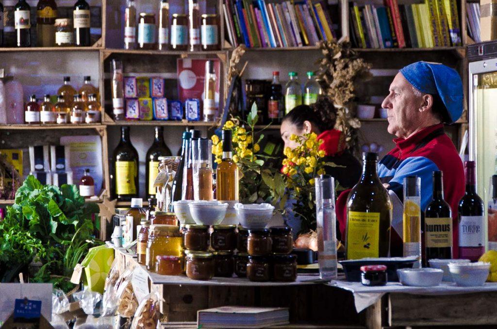 libreria tienda Obidos
